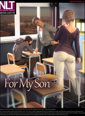 NLT Media For My Son Read Online Download Free