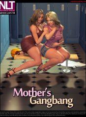 NLT Media Mothers Gangbang Read Online Download Free