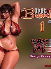 Crazy Dad 3D Doctor Brandie Read Online Download Free
