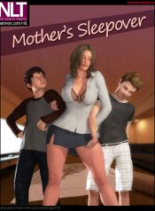 NLT Media Mother's Sleepover Read Online Download Free