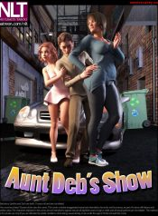NLT Media Aunt Deb's Show Read Online Download Free